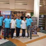 Awareness project at the Somerset Mall September 2014