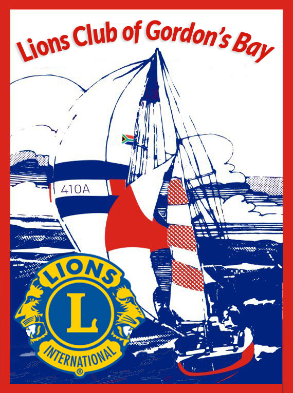 Lions International - Gordon's Bay