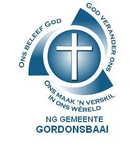 NG Kerk Gordonsbaai